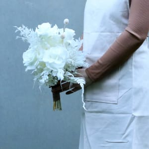 Heavenly Preserved Bouquet