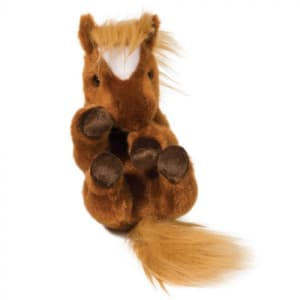 Lil Handful Horse