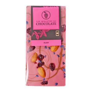 Ruby Chocolate 100g