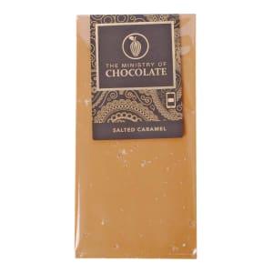 Salted Caramel 100g Bar