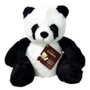 Panda Bear 22cm