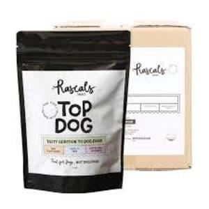 Rascal Treats - Top Dog