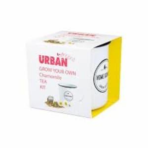 Urban Greens - Chamomile Tea