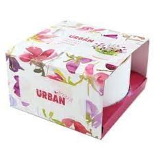 Urban Greens - Sweet Peas
