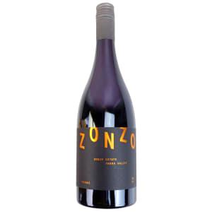 Zonzo Estate - Shiraz
