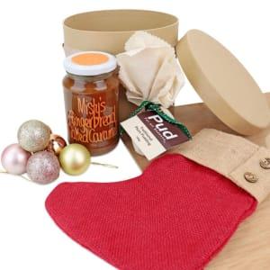 Secret Santa - Gingerbread