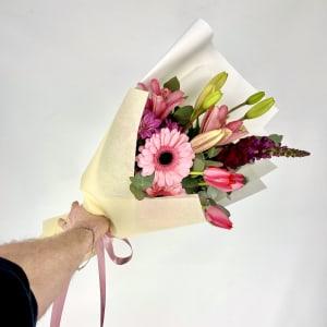Fresh Flair Bouquet