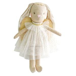 Angel Bunny