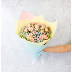 Sorbet Blooms