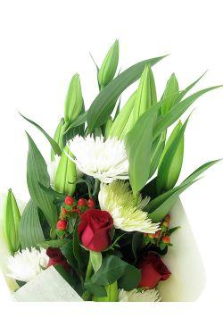 Nativity Bouquet - Standard