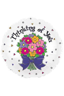 Thinking of You - Posy - Standard
