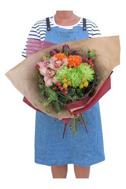 Bountiful Blooms - Standard