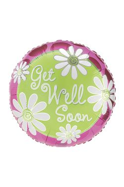 Get Well Soon - Flowers - Standard