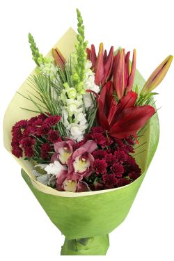 From The Flower Cart - Standard