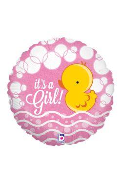 It's A Girl - Duck - Standard