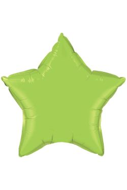 Lime Star - Standard