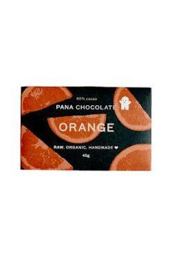 Orange Pana Chocolate - Standard