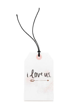 I love us... - Standard