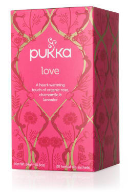 Pukka Love Tea - Standard