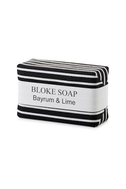 Bayrum & Lime - Bloke Soap - Standard