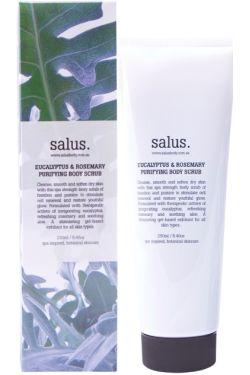 Salus Body Scrub - Standard