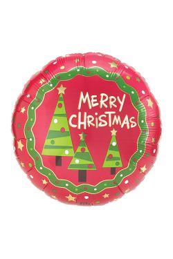 Merry Christmas trees - Standard