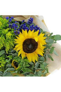 Sundrop Bouquet - Standard