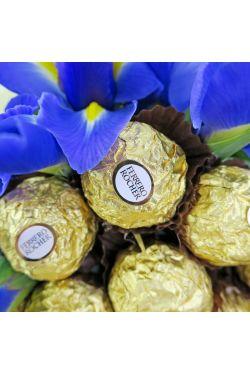 Vibrant Bouquet - Standard