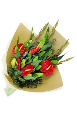 Beckoning Blossoms - Standard