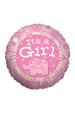 Its A Girl  - Standard