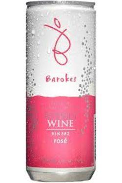 Barokes Rose - Standard