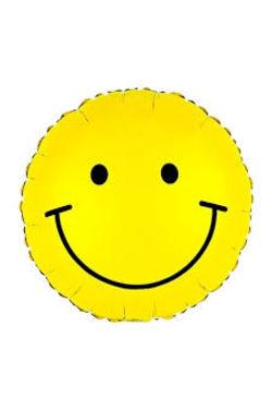 Smile Balloon - Standard
