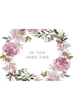 In This Hard Time - Standard