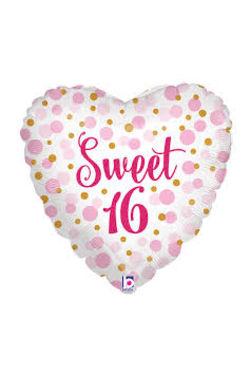 Sweet Sixteen - Standard