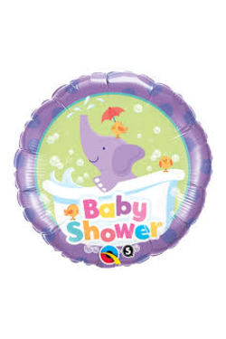 Baby Shower - Standard