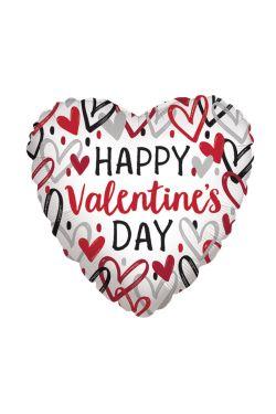 Happy Valentine - Heartbreaker - Standard
