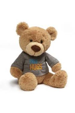 Free Hugs - Standard