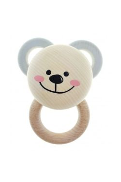 Hess-Spielzeug - Bear Teether - Standard