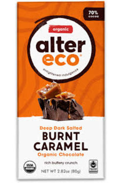 Alter Eco - Burnt Caramel - Standard