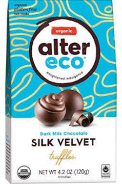 Silk Velvet Truffles - Standard