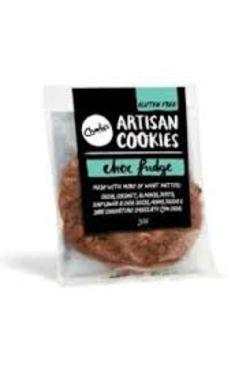 Artisan Cookie - Choc Fudge - Standard