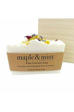 Maple & Mint - Pure Coconut - Standard