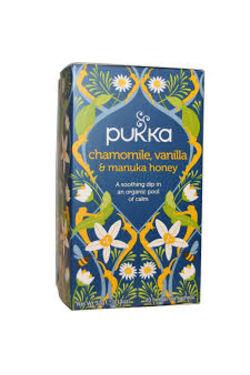 Chamomile, Vanilla & Honey - Standard