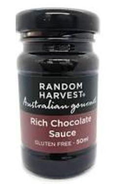 Rich chocolate Sauce - Standard