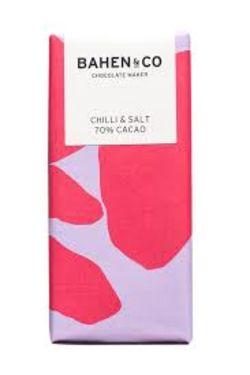 Bahen & Co - Chilli & Salt - Standard