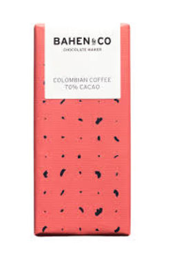 Bahen & Co - Columbian Coffee - Standard
