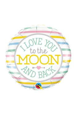 Love You To The Moon - Standard
