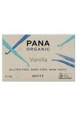 Pana - Vanilla - Standard
