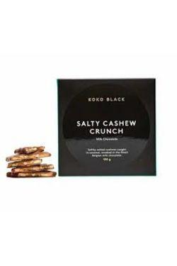 Salty Cashew Crunch - Standard