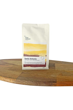 Five Senses Coffee - Standard